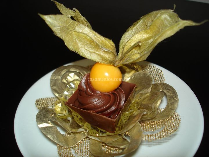 Doces & Chocolates