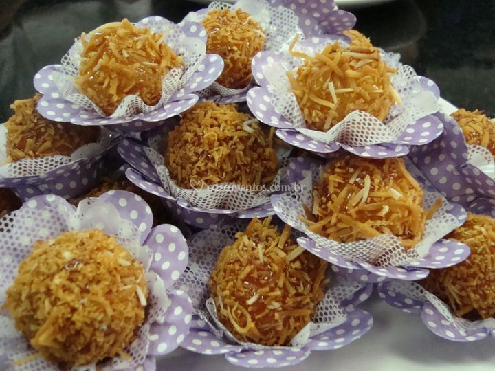 Fina Trufa - Doces & Chocolates