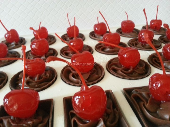 Fina Trufa- Doces & Chocolates