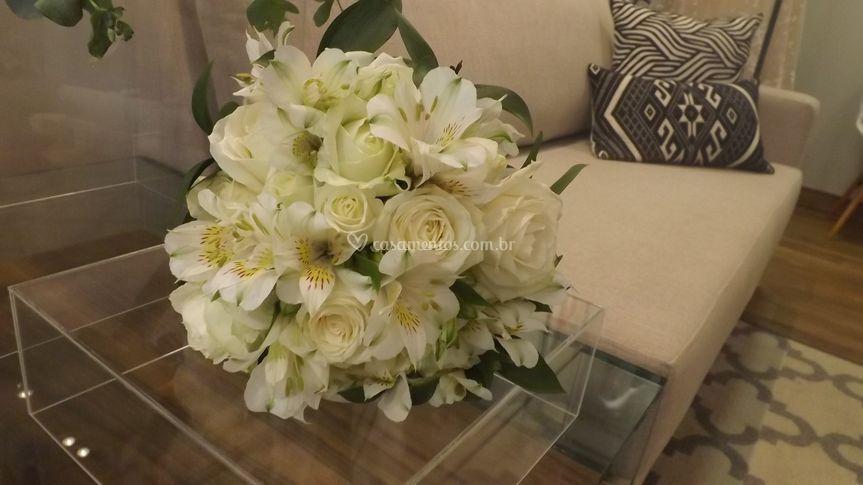 Bouquet Classico / Ana Franca