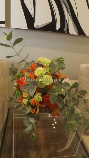 Bouquet Desconstruido!
