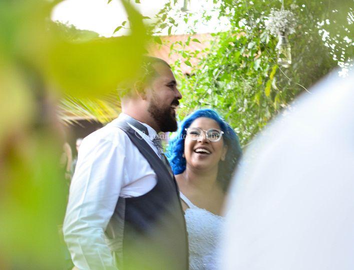 Diego & Marcella