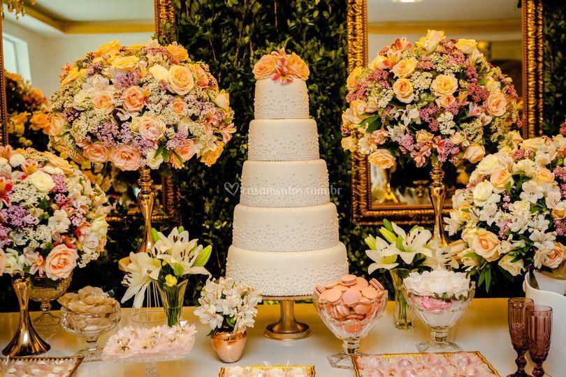 Casa Real Festas e Eventos