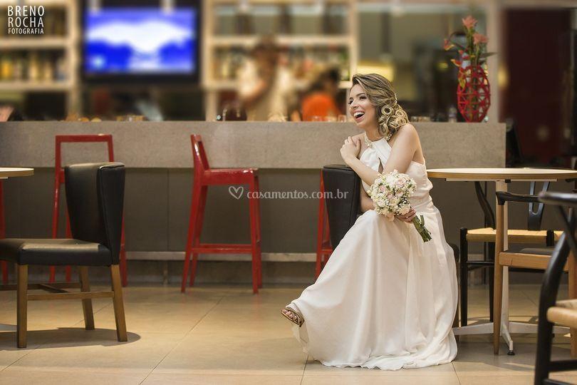 Casamento concretize