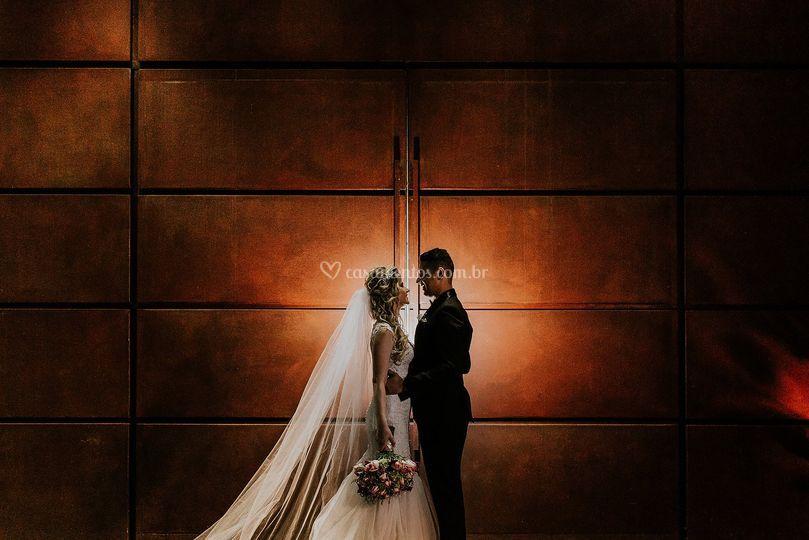 Casamento Espaço Atmosphera