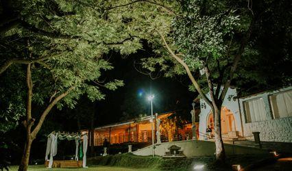 Villagio Pampulha Recepções
