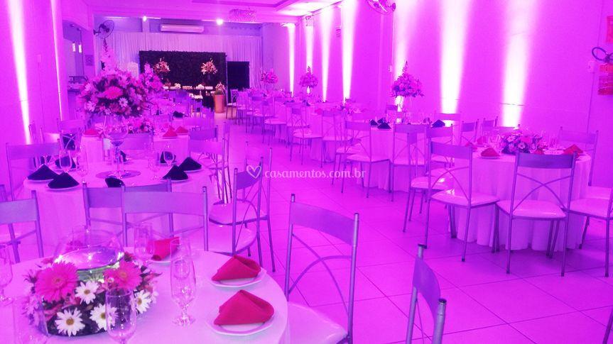 Decoração de festas casamento