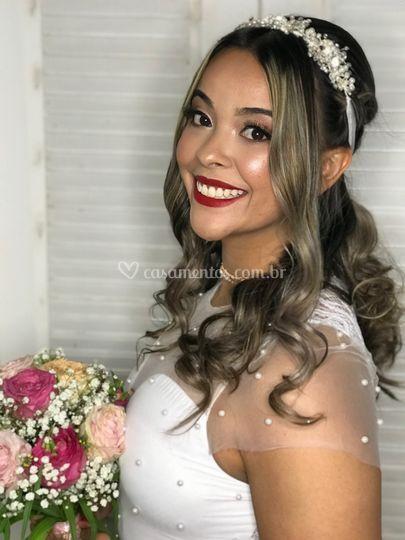 Noiva Maíra