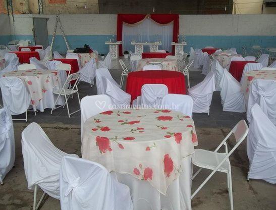 Salão de Festa Rame