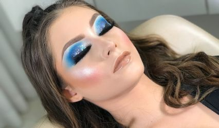 Natalia Moreira Makeup 1