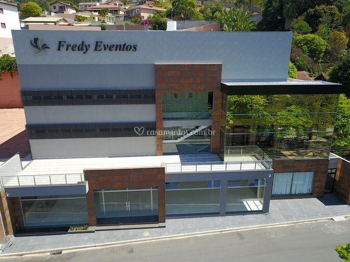 Fredy Eventos