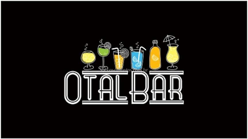 OPÇÔES de DRINKS OtalBar