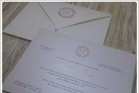 Claudia Convites Personalizados