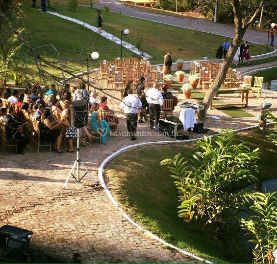 Parque do Avestruz Hotel Fazenda