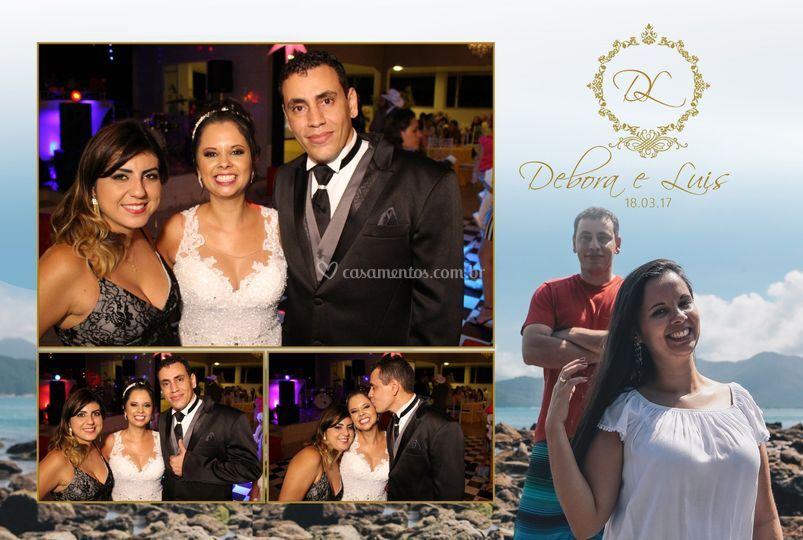 Debora&Luis