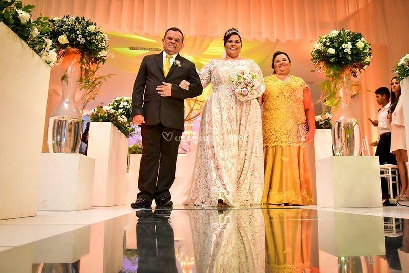 Casamento Stephane e Aquila