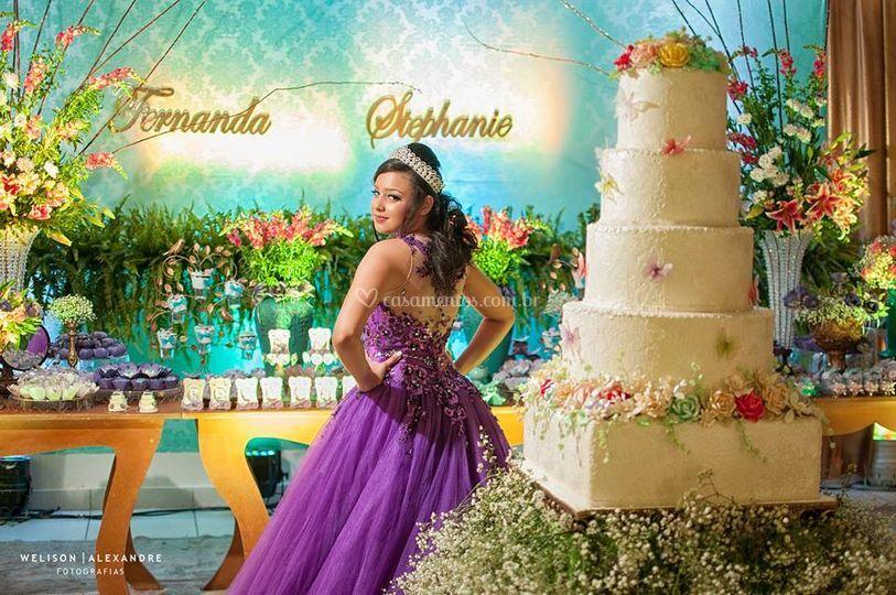 15 Anos Fernanda