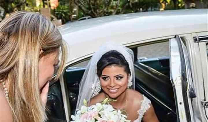 Hera Assessoria para Casamentos