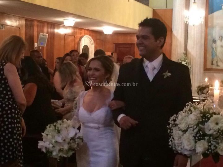 Casamento Renata e Rodrigo