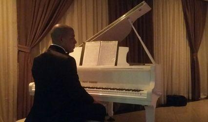 Aaron Coral e Orquestra 1