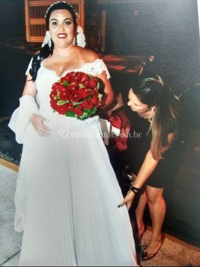 Casamento Karina e Alexandre