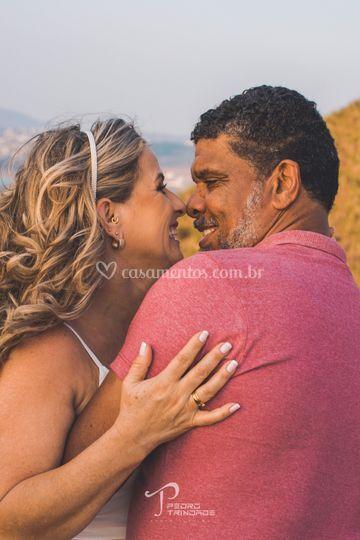Pré-Wedding Deusania e Hiller