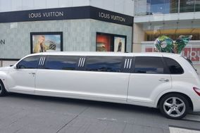 Limousine Luxo
