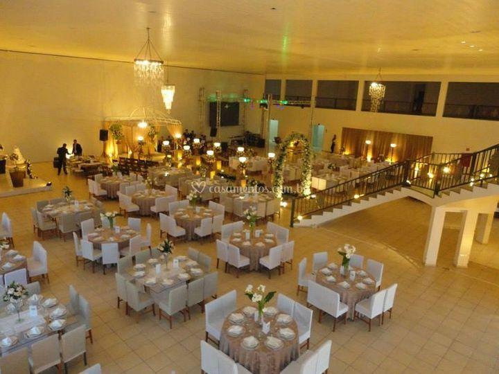 Stillus Hall