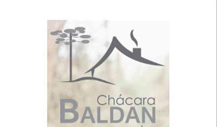Chácara Baldan logo