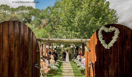 Carina Zilio - Casamento & Eventos