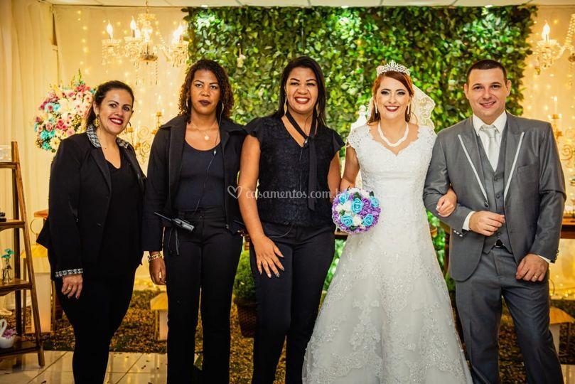 Casamento Pri & Rafa