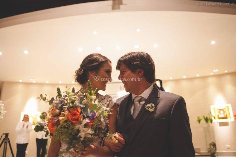 Casal apaixonado!!!