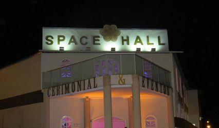 Space Hall Cerimonial