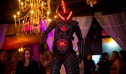 RobôXmen