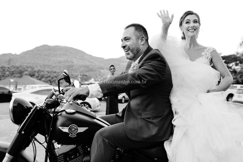 Casamento Aline e Marcos
