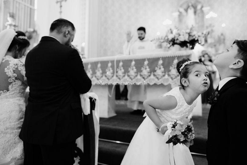 Casamento Lisi e Márcio