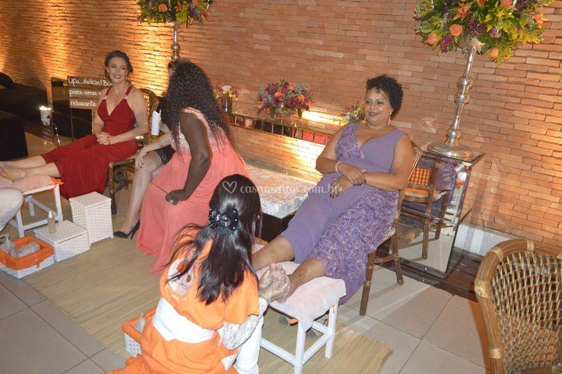 Casamento Angélica Ramos exBBB