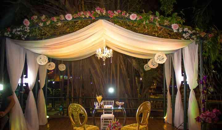 Lua Rosa Decorações e Organização de Eventos