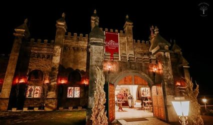 Espaço Castelo dos Vinhais 1