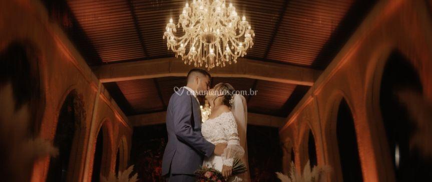 Wedding - Sanzia e Kefren
