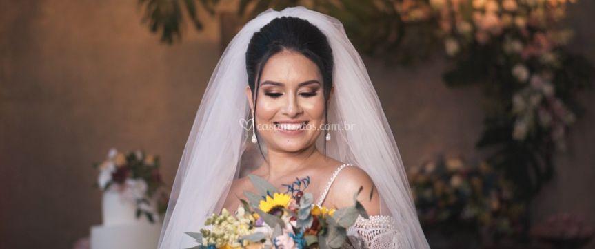 Wedding - Olívia e Carlos