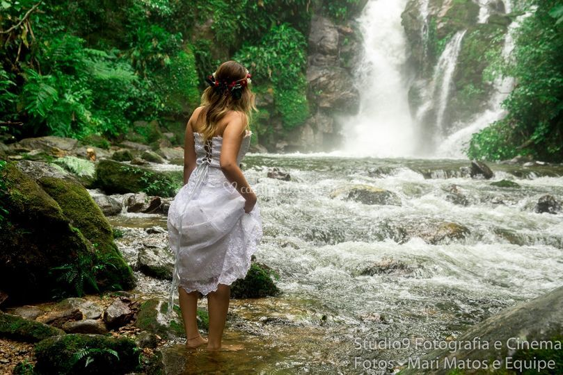 Pré- Wedding