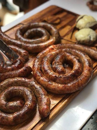 Churrasco American BBQ