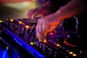 DJ Jones Som e Iluminação