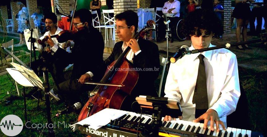 Quarteto Apassionato