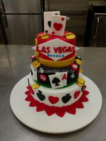 Lua de Mel em Vegas