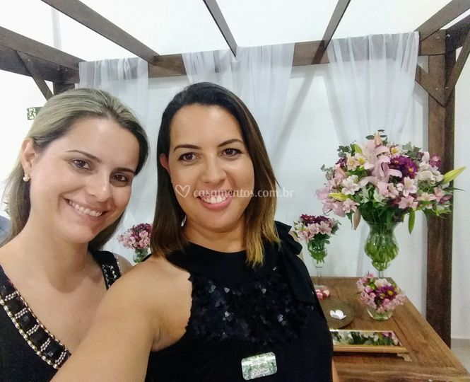 Ana Carolina e Welson 13/10/18
