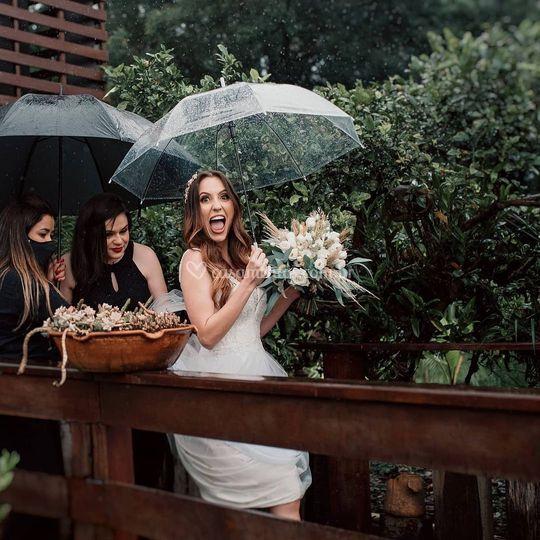 Casamento Intimista Curitiba