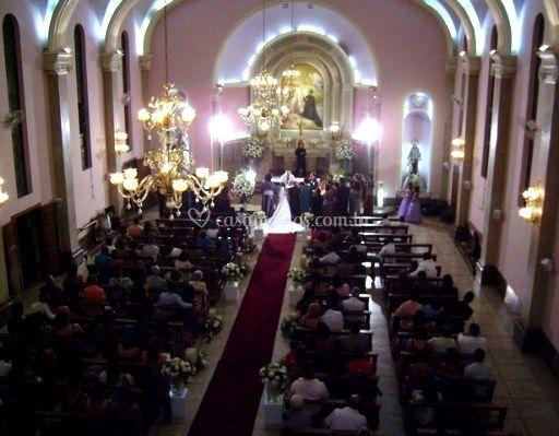 Capela PIO XII - BH