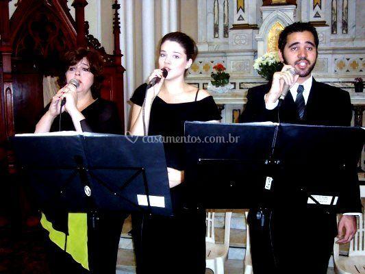 Trio Vocal